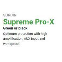 Supreme Pro-X