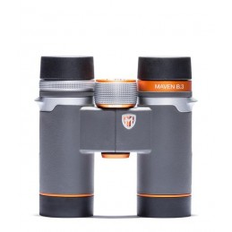 Maven B4 8x30 Grey/Orange