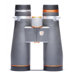 B2 Binocular 11X45 Gray/Orange  BLD3
