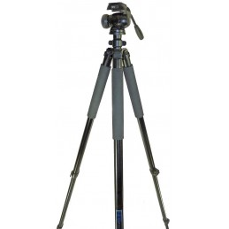 Tripod RP OPTIX mod.T3 with head